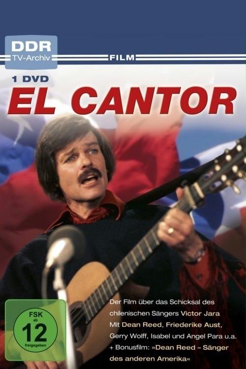 Ver El cantor Online HD Español (1978)
