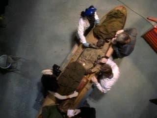 NCIS Season 1 :Episode 5  The Curse