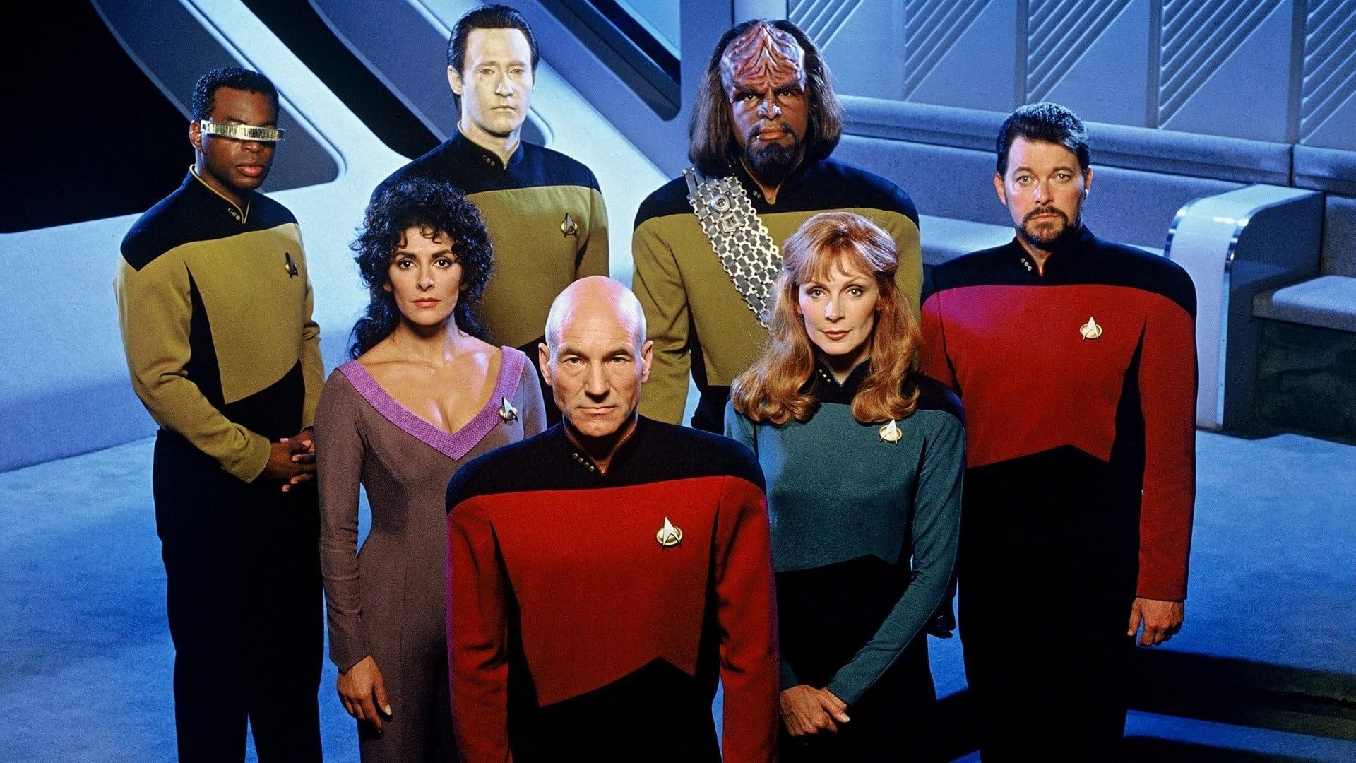 Netflix sluit mega Star Trek deal