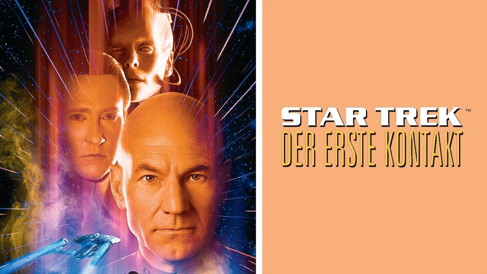 Star Trek: First Contact (1996)
