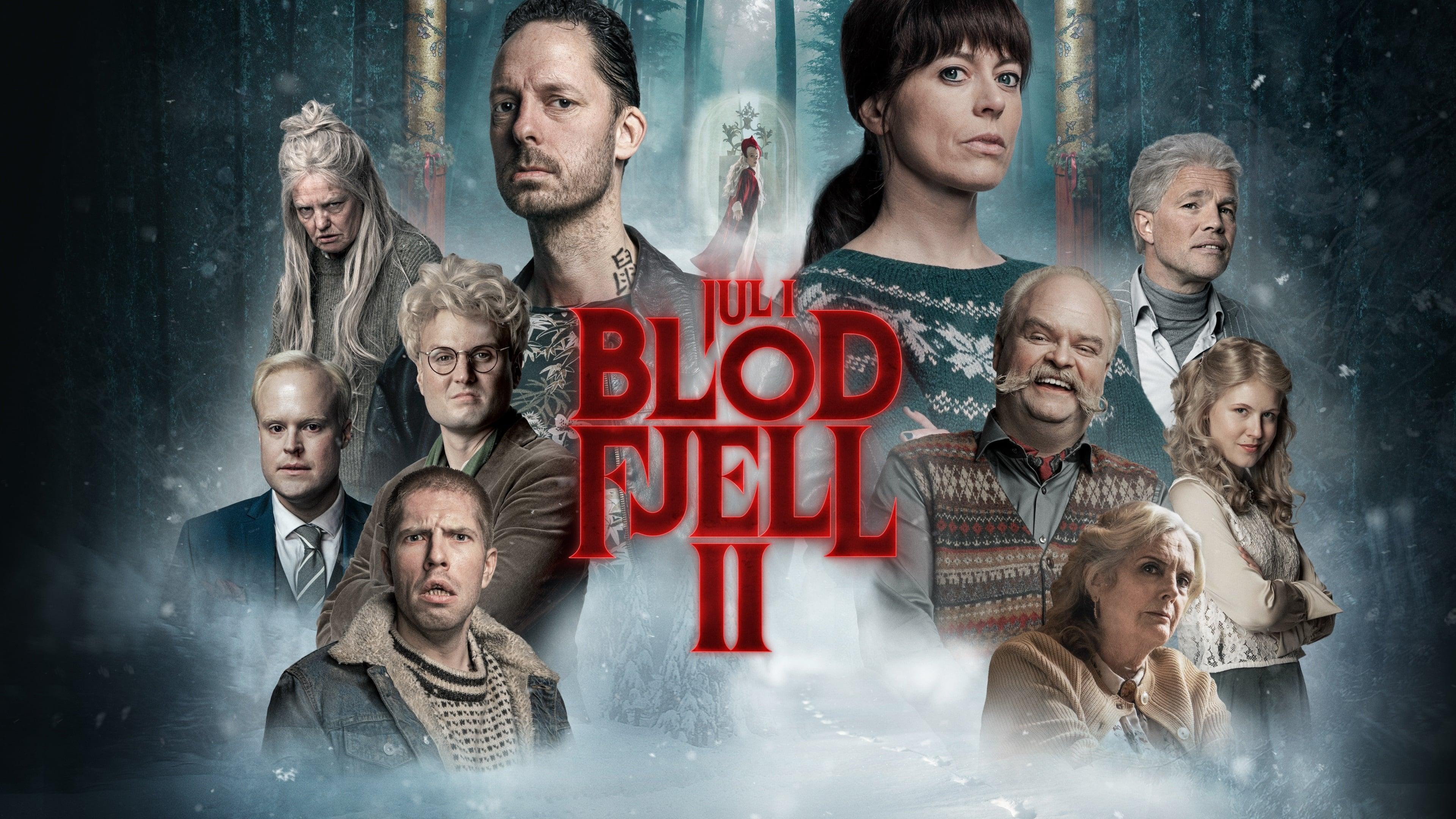 Jul i Blodfjell - Season 2 Trailer