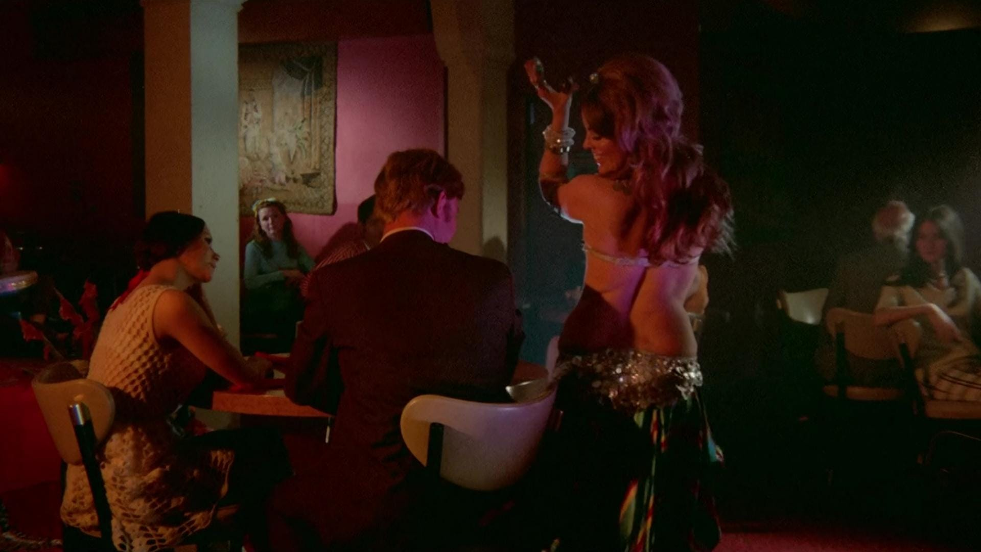 The Blue Hour (1971)