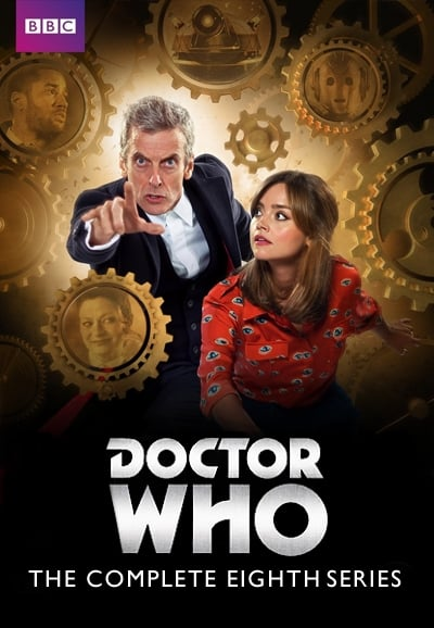 Doctor Who (TV Series 2005)