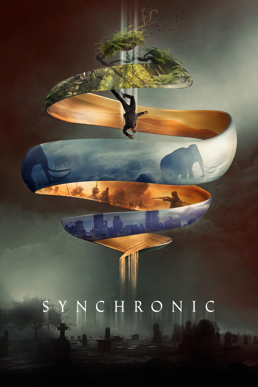 Synchronic Legendado