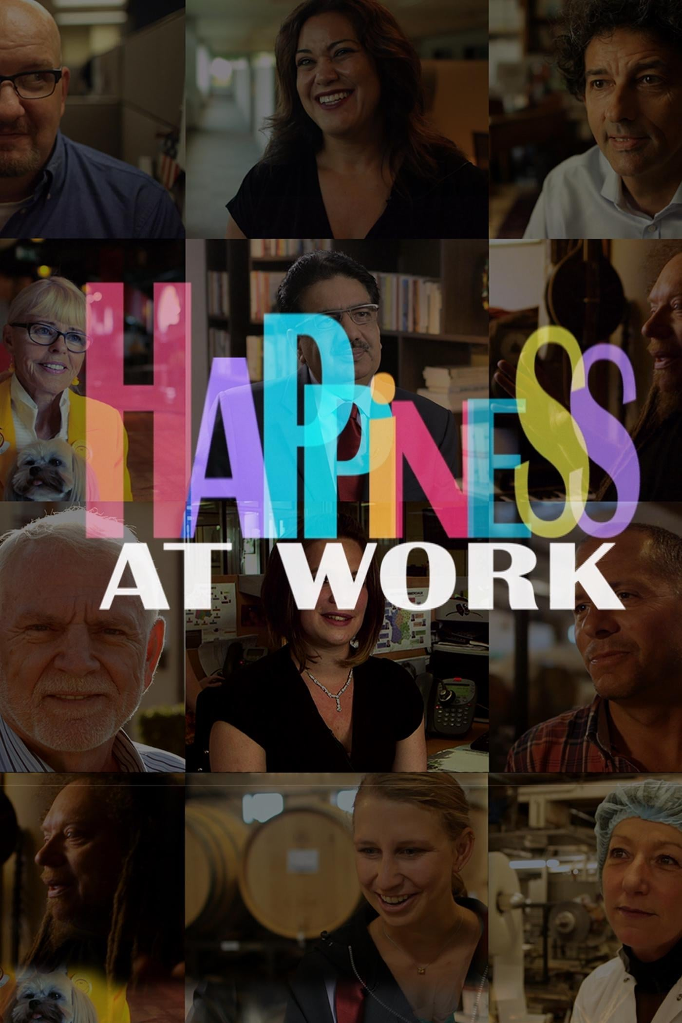 Ver Happiness At Work Online HD Español ()