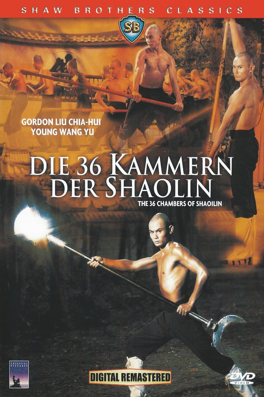 Shaolin Filme Auf Deutsch