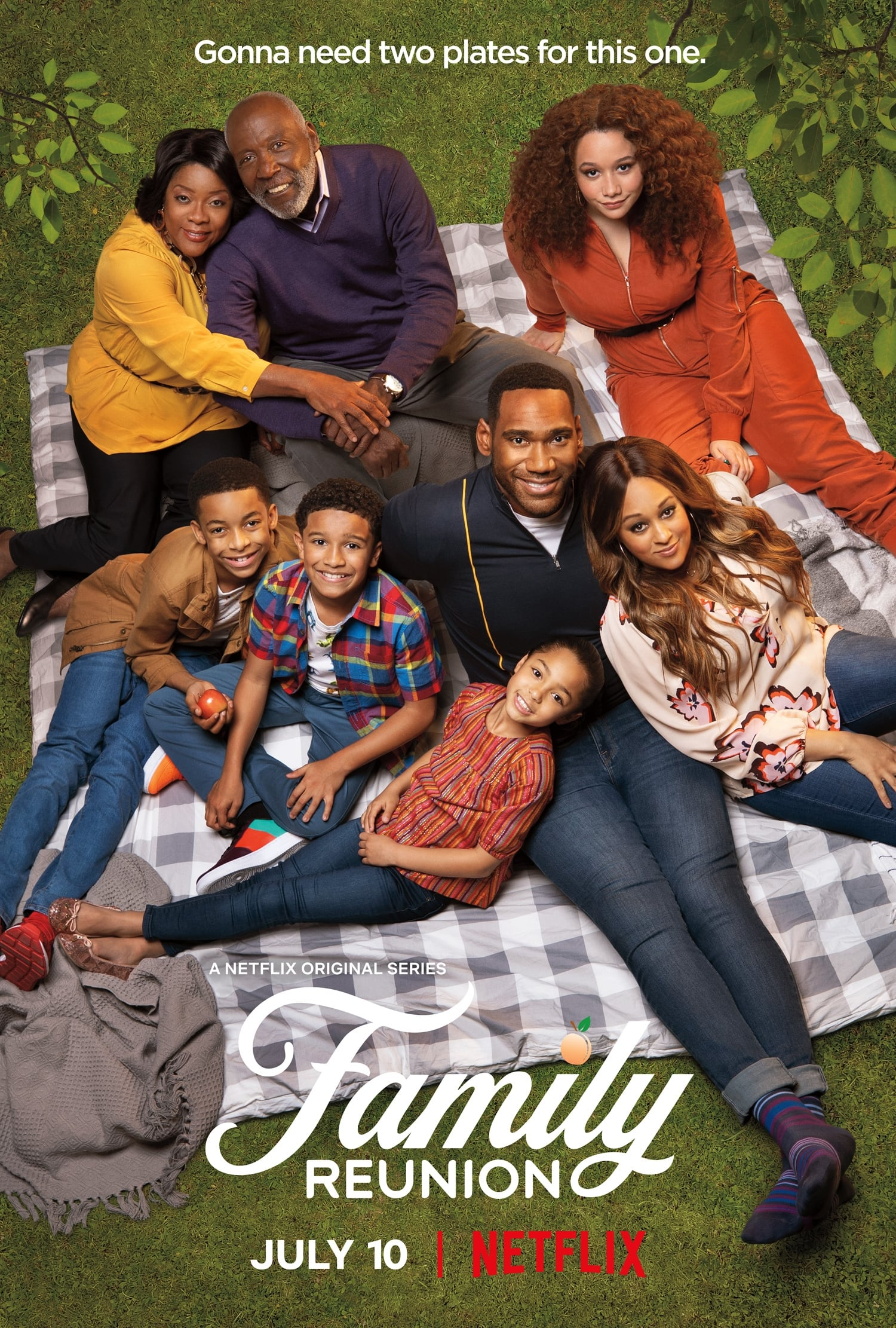 Family Reunion (2019)