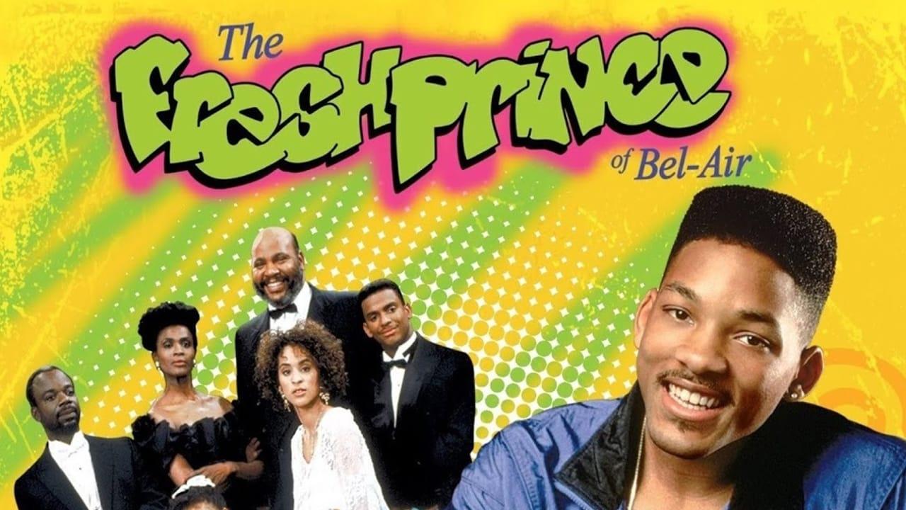 El príncipe del Rap en Bel-Air