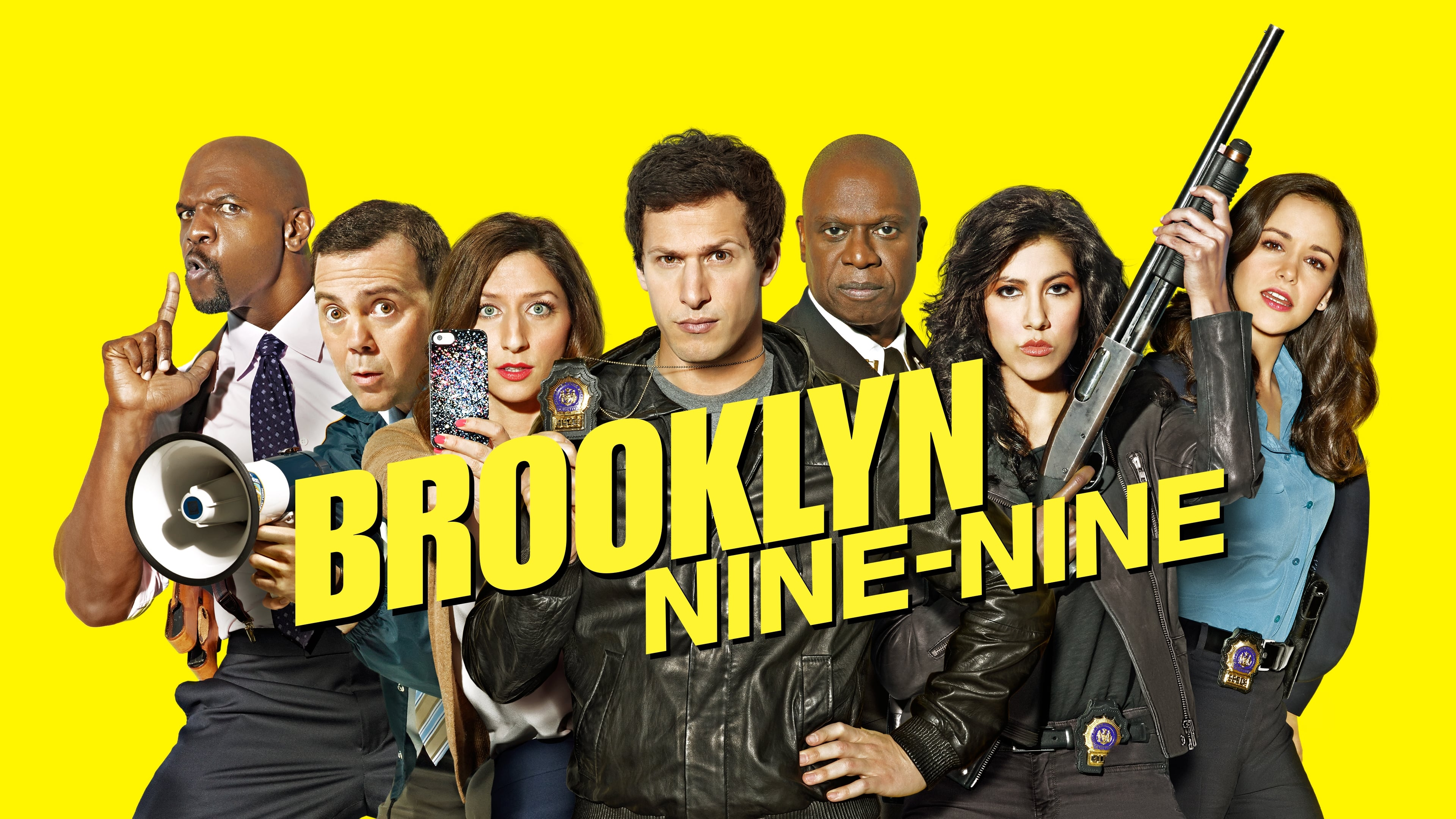 Brooklyn Nine-Nine - Specials