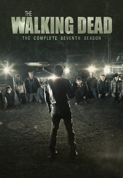 The Walking Dead (2016) [Temporada 7] [Completa] [Latino] [1 Link] [MEGA]