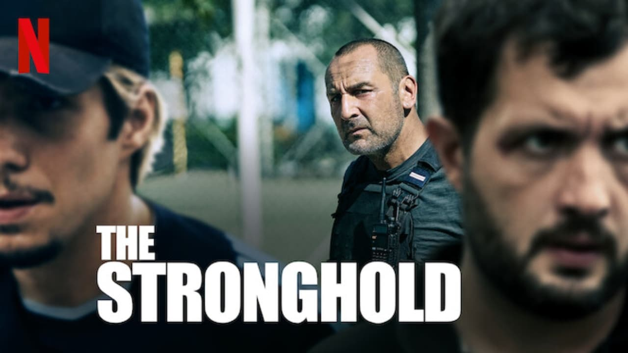 The Stronghold (2021)