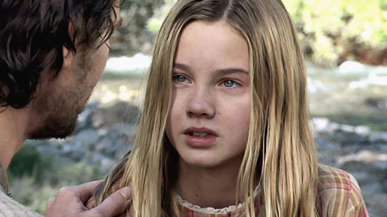 The Last Sin Eater (2007)