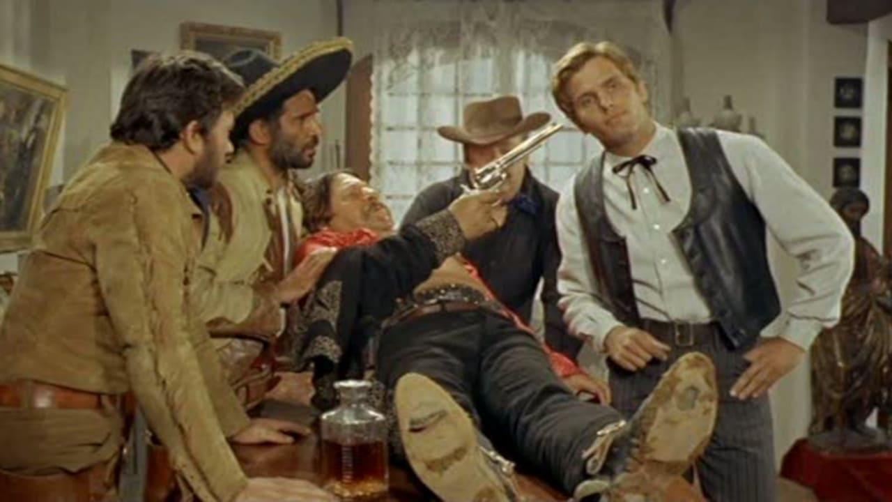 Un pistolet pour Ringo (1965)