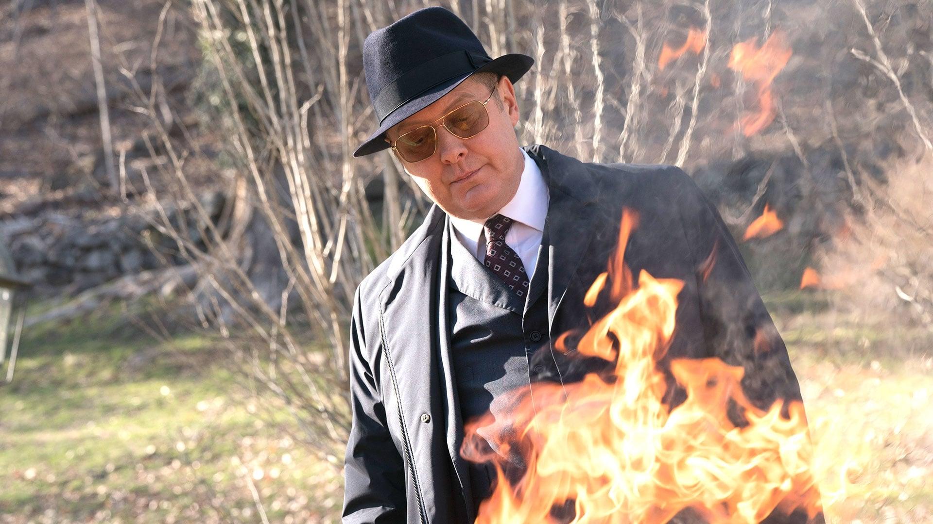 The Blacklist Season 5 :Episode 22  Sutton Ross