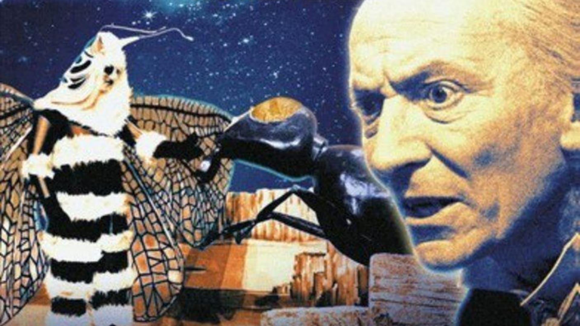 Doctor Who Season 2 :Episode 16  The Web Planet