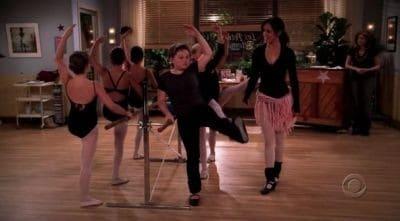 Two and a Half Men Season 3 :Episode 8  Ich will tanzen