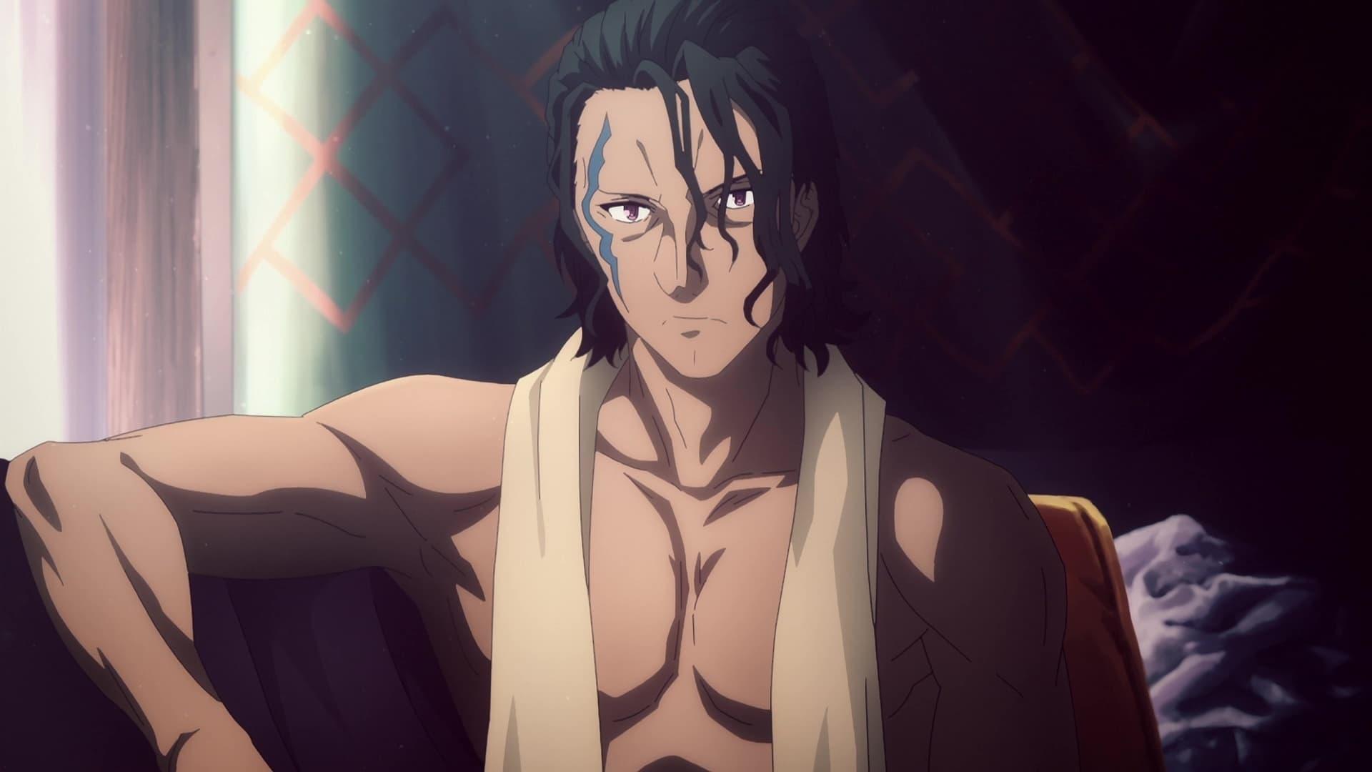 Sword Art Online Season 4 :Episode 17  Prince of Hell