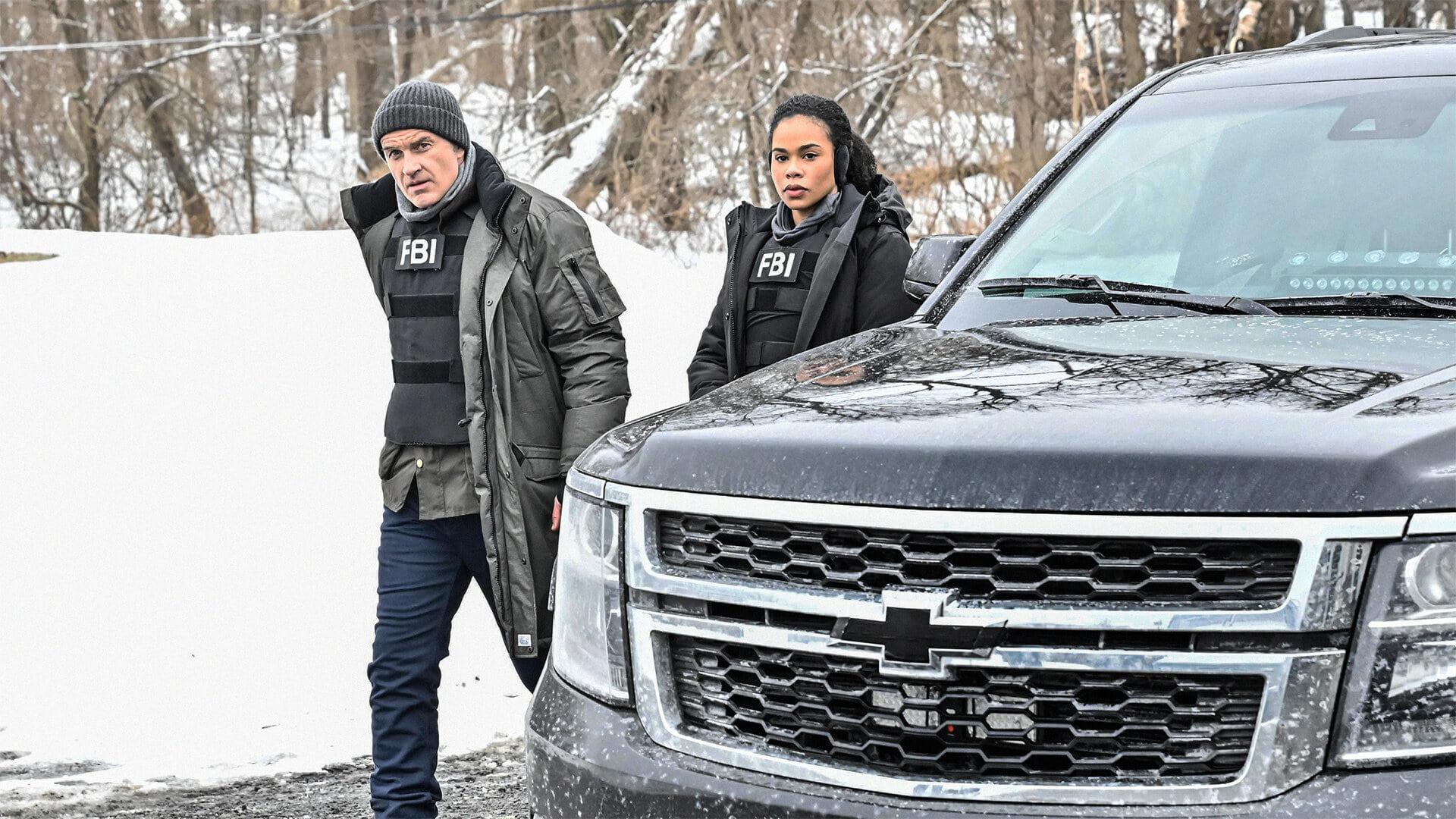 FBI: Most Wanted Season 2 :Episode 8  Vanished