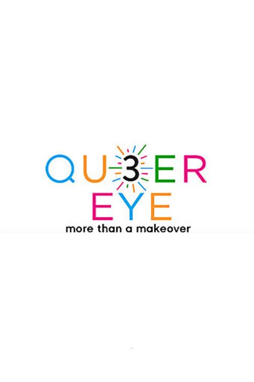 Queer Eye Season 3