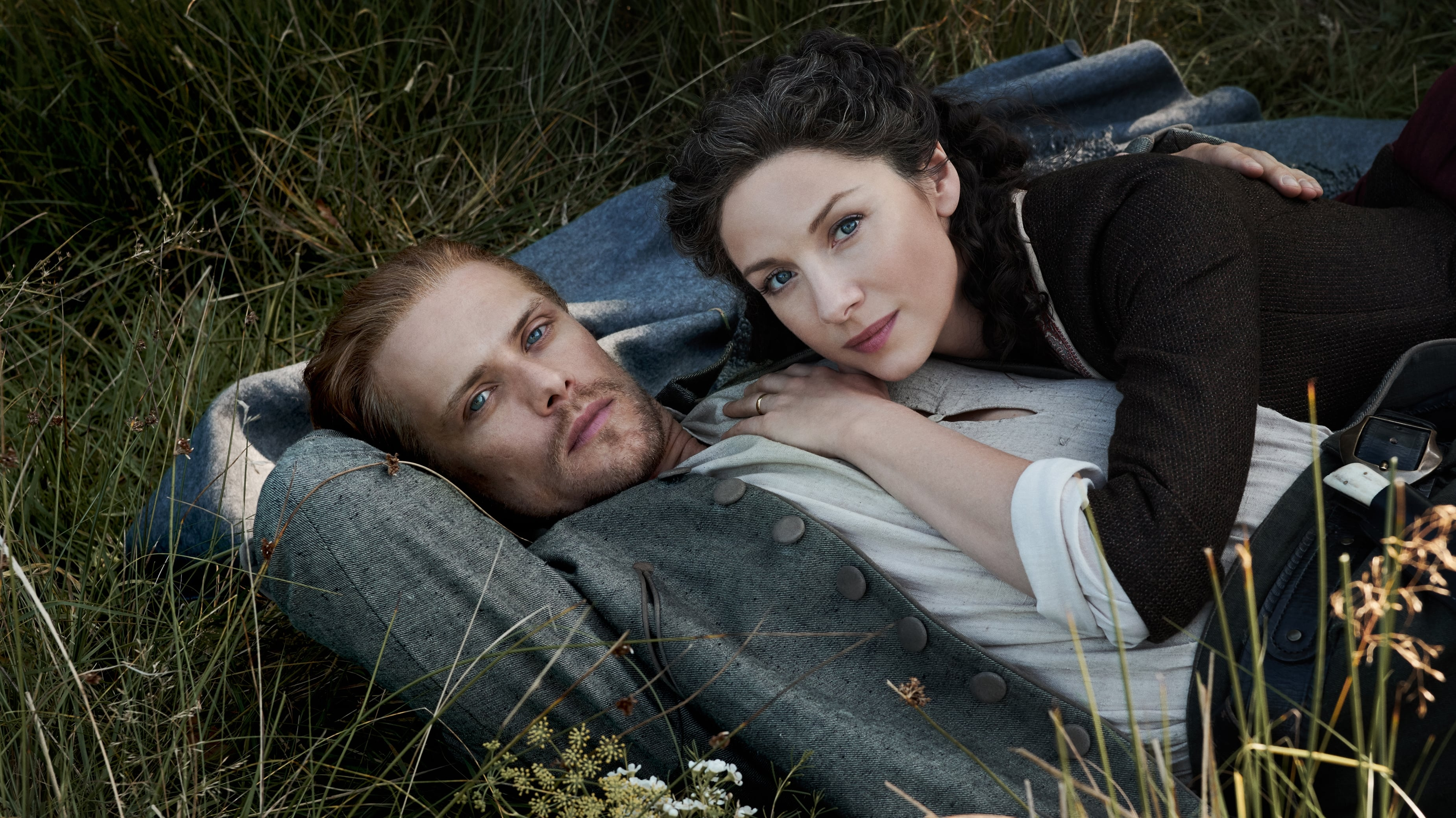 Outlander to return with a shortened sixth season