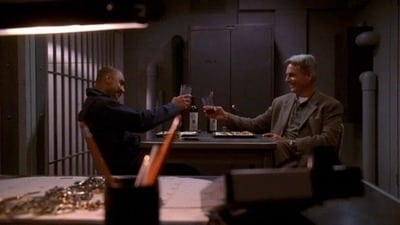NCIS Season 0 :Episode 2  Navy NCIS: The Beginning (2)