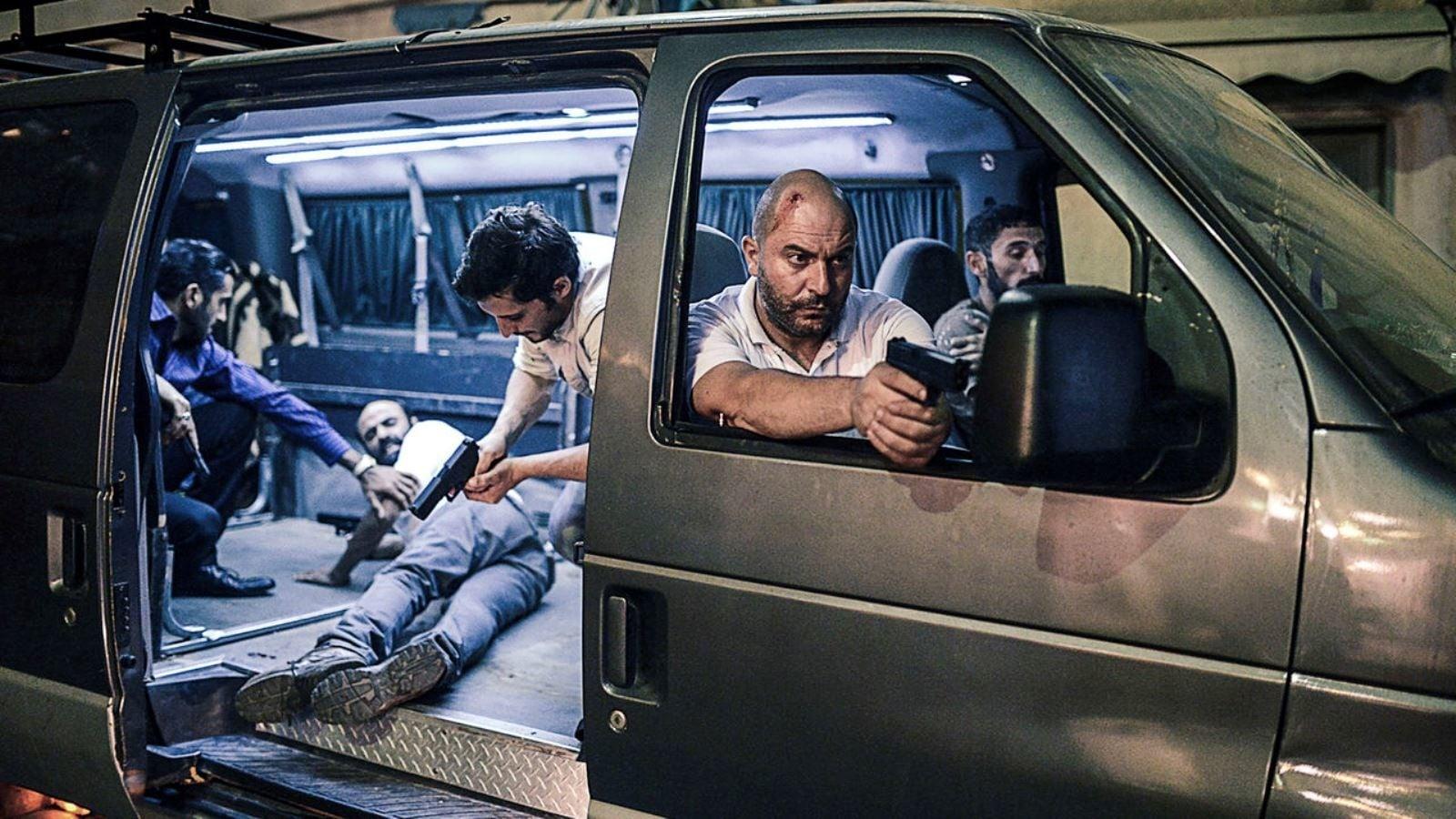 Derde seizoen van Fauda verschijnt in april op Netflix