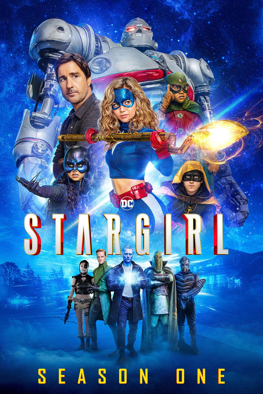 Stargirl Season 1