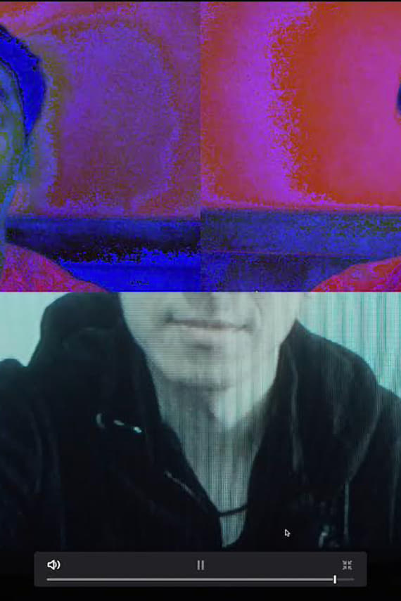 Petrichor-GLITCH streaming sur libertyvf