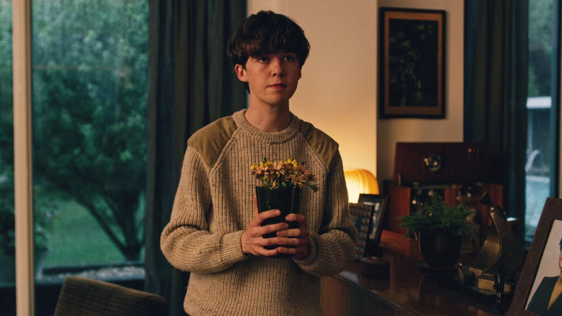The End of the F***ing World Season 1 :Episode 3  Episode 3