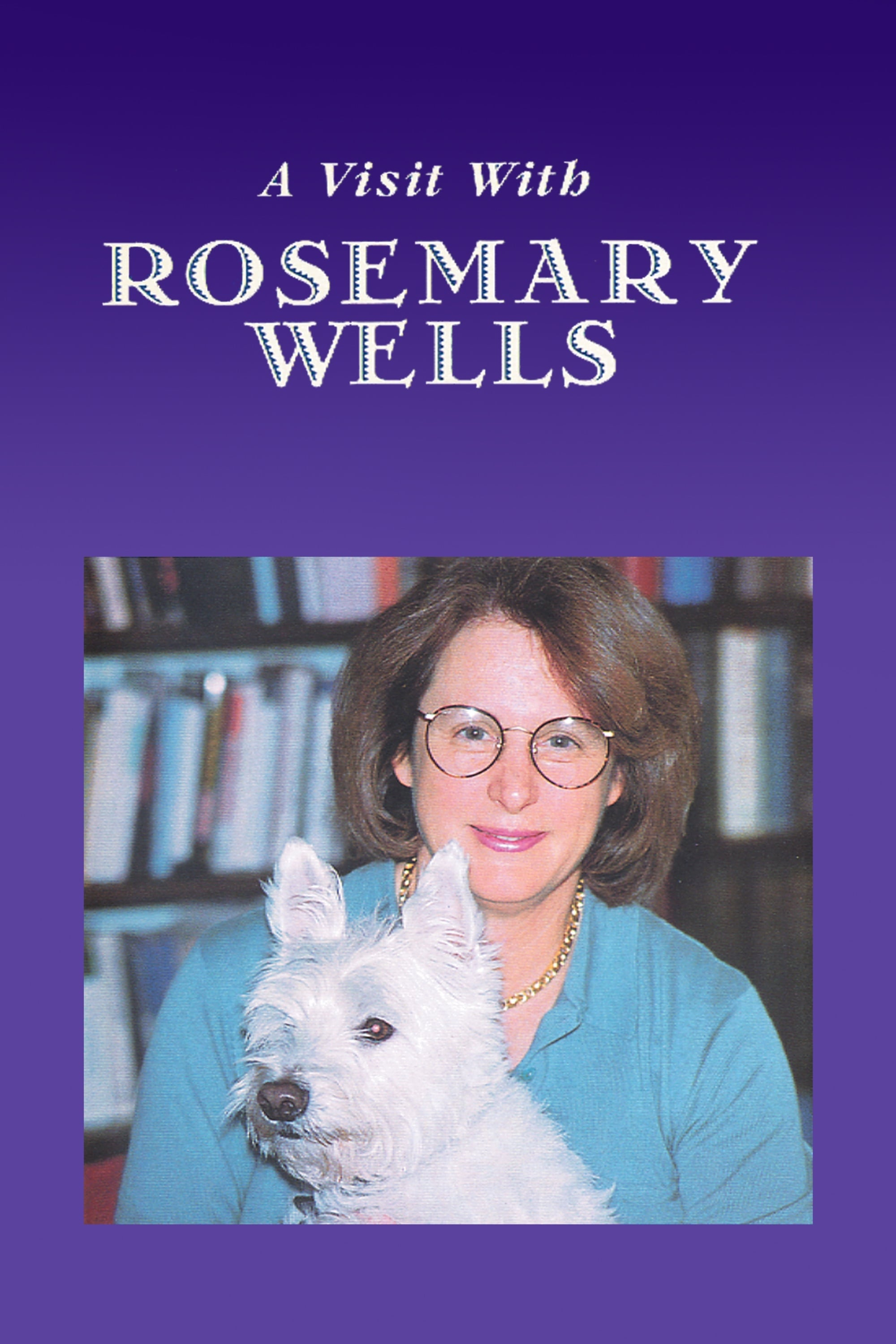 A Visit with Rosemary Wells on FREECABLE TV