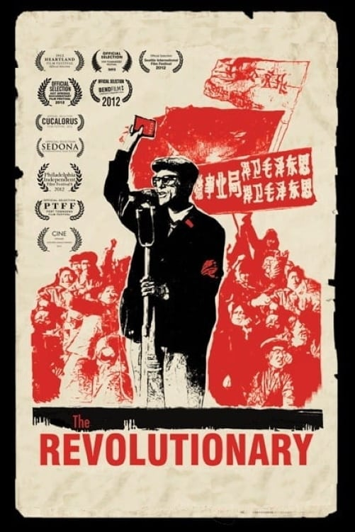 The Revolutionary on FREECABLE TV