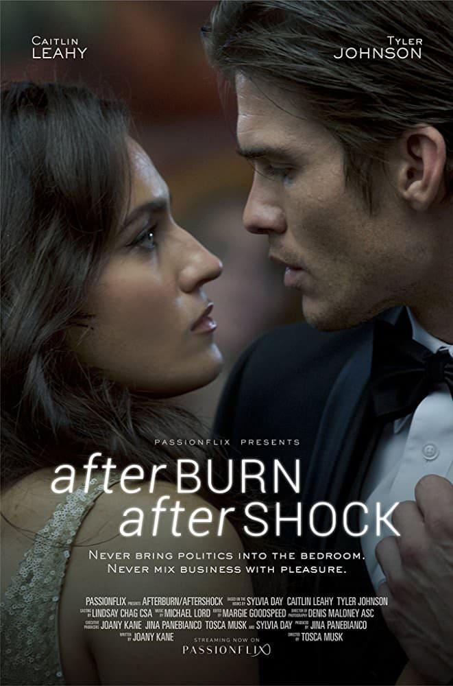 Ver Afterburn/Aftershock Online HD Español (2017)