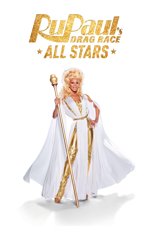 RuPaul's Drag Race All Stars Season 3