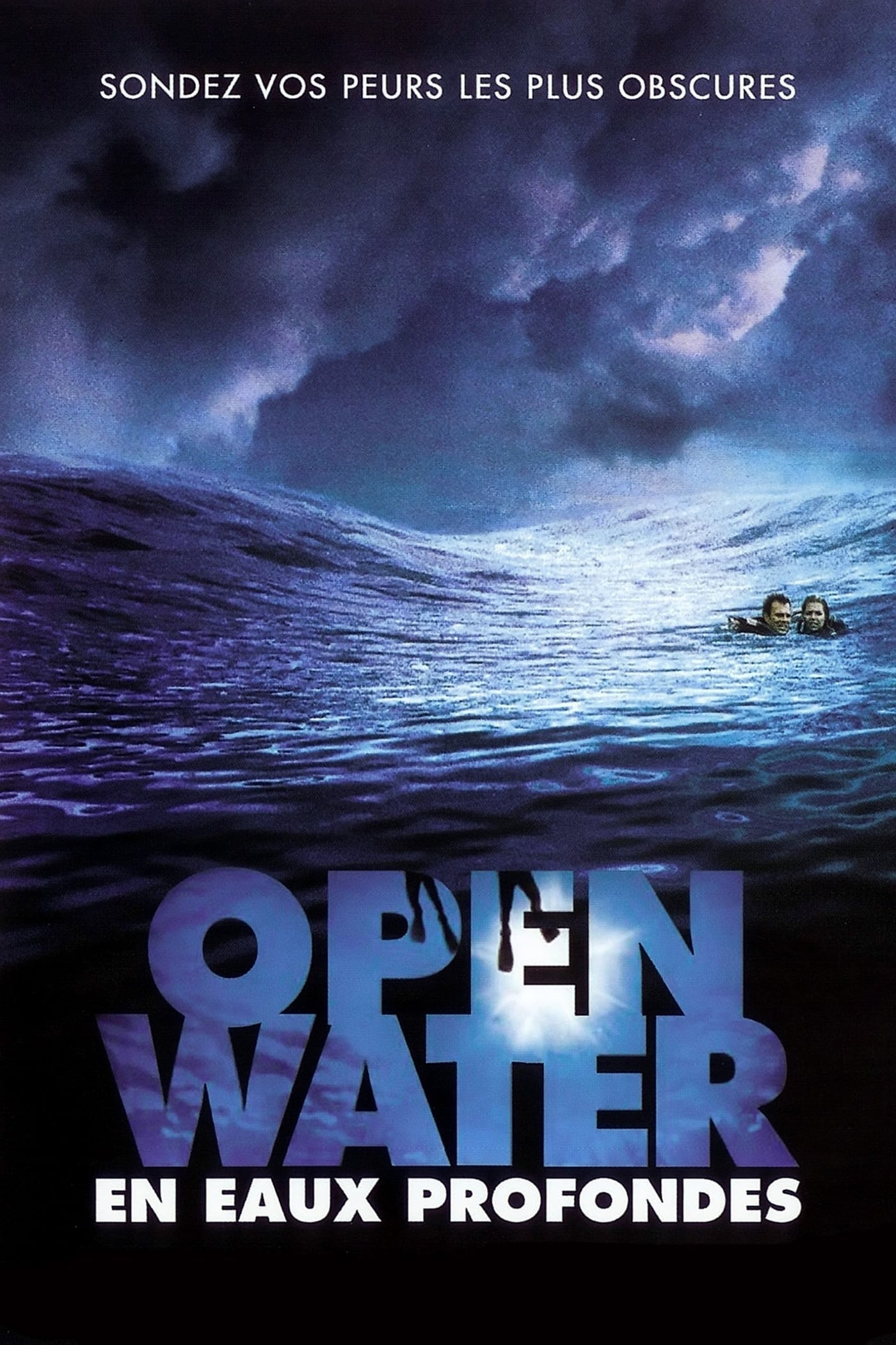 Open Water Stream