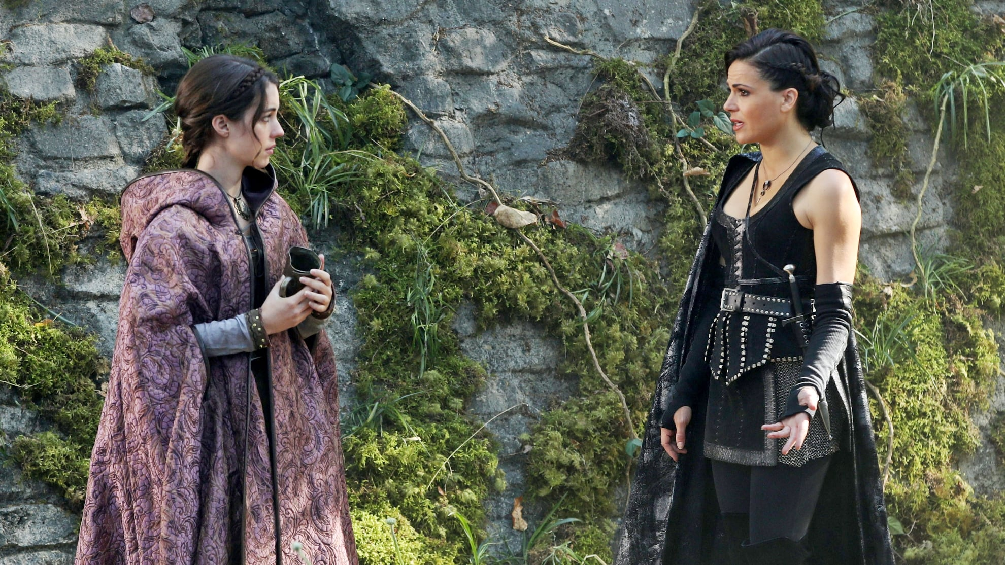 Watch once upon a time season 7 episode 6 online free - Once upon a time eloise gardener ...