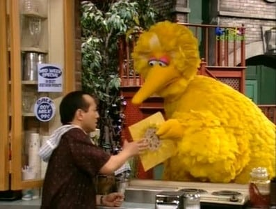 Sesame Street - Season 36 Episode 4 : Birdseed Cookies For Granny