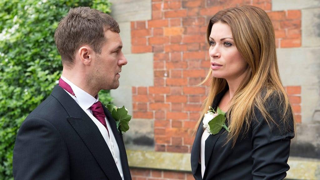 Coronation Street Season 55 :Episode 212  Fri Oct 31 2014, Part 1