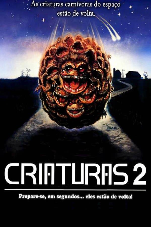 Criaturas 2 Dublado