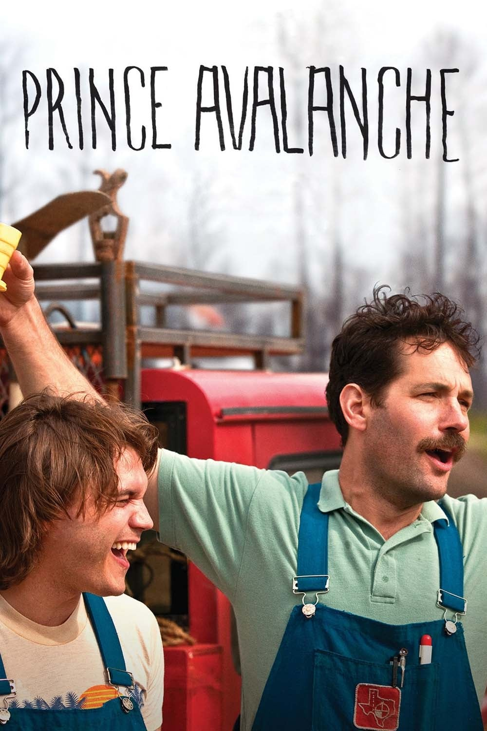 Prince Avalanche on FREECABLE TV