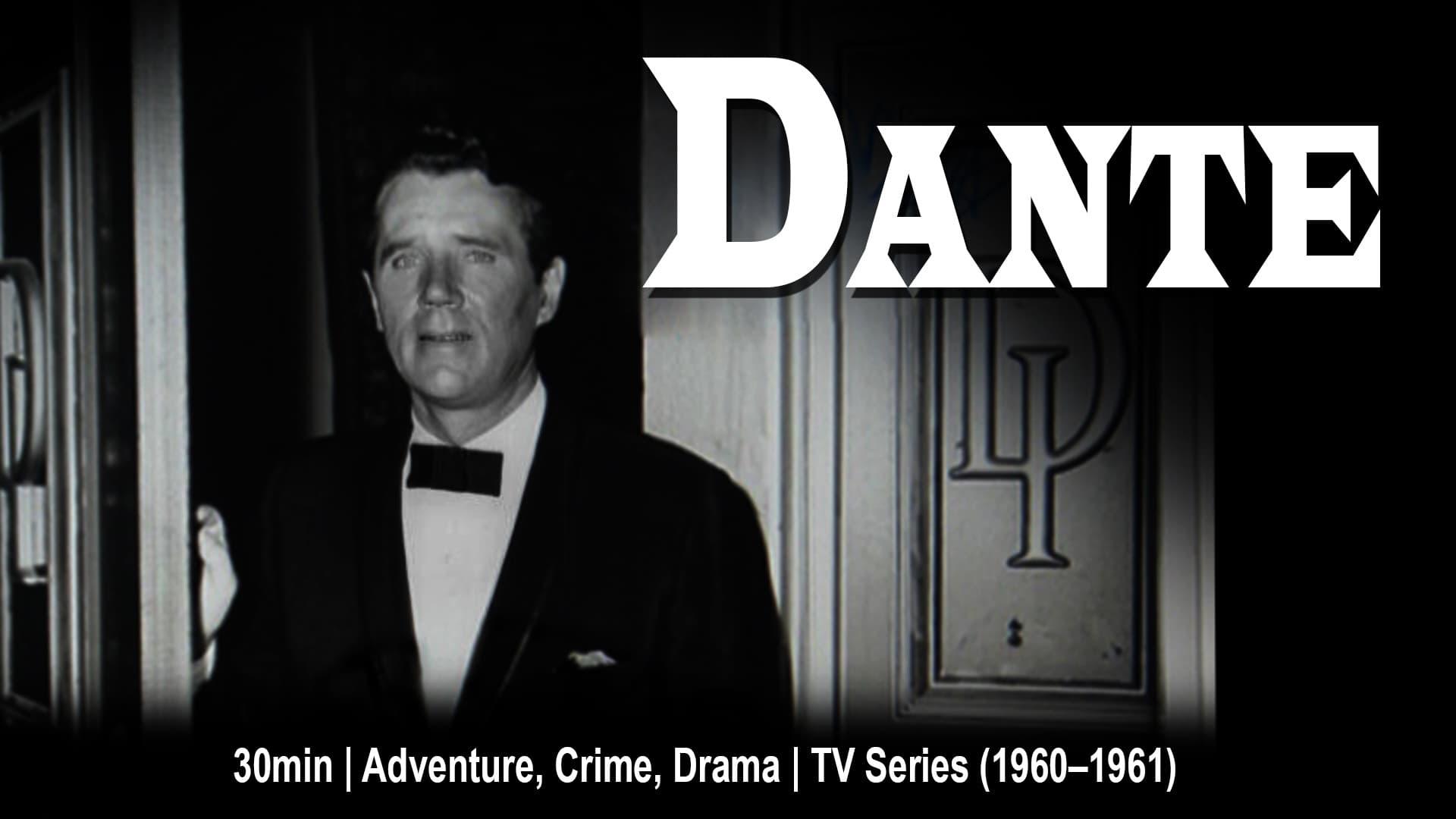 Dante | Watch Full Series Streaming [HD]