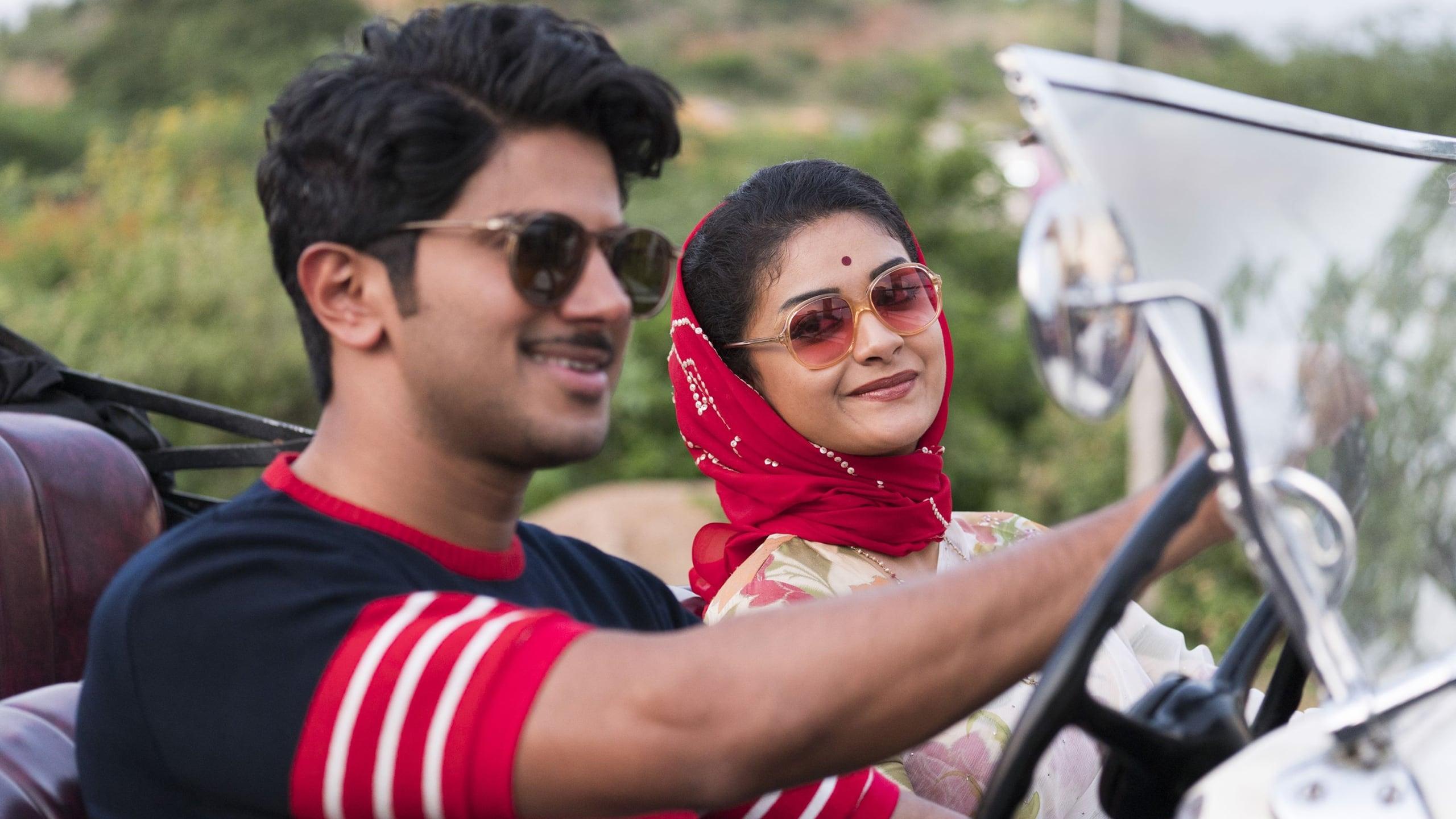 Dulquer Salmaan As Gemini Ganesan First Look From Mahanati: [Download]^ Mahanati Full Movie Online Free 123movies