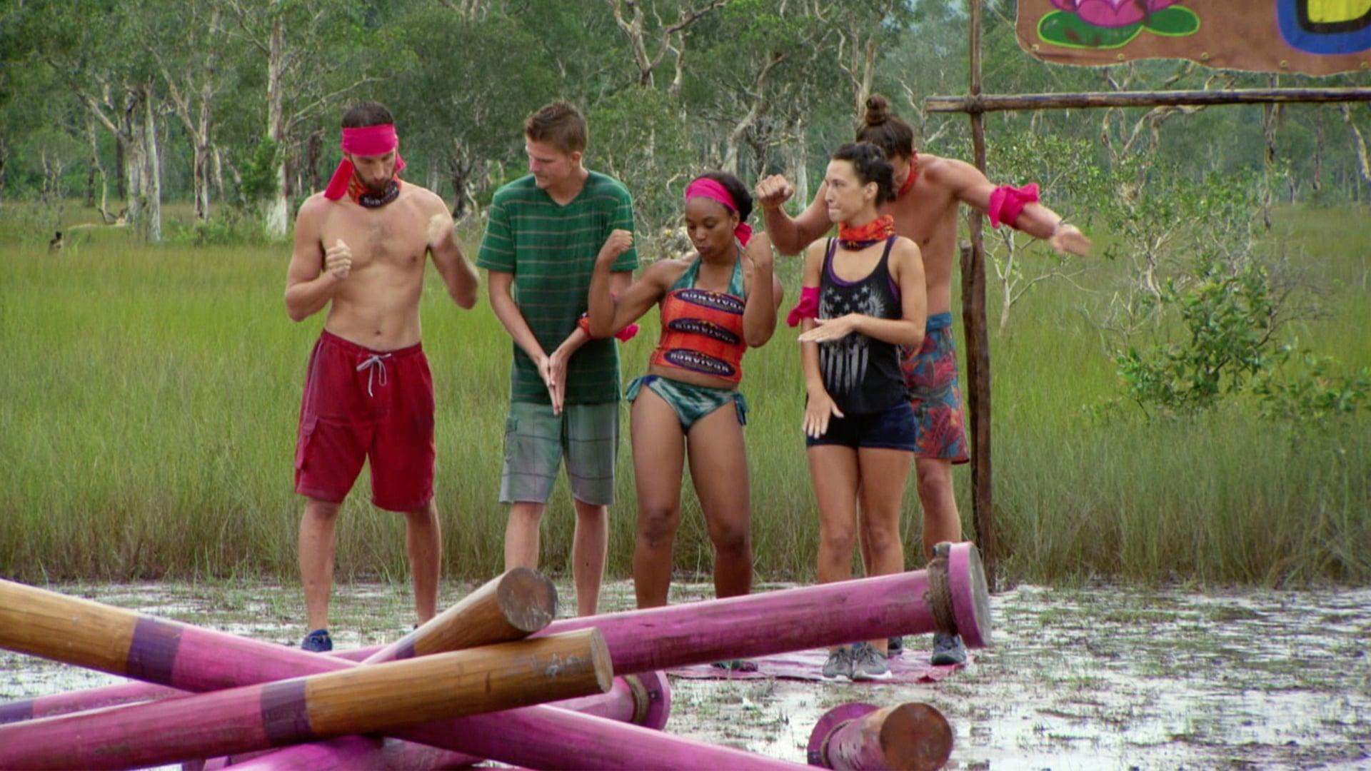 Survivor Season 31 :Episode 9  Witches Coven