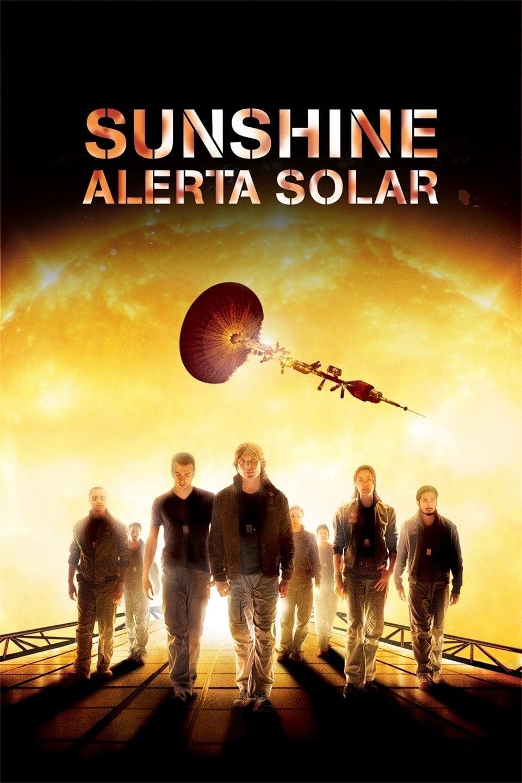 Sunshine: Alerta Solar Dublado