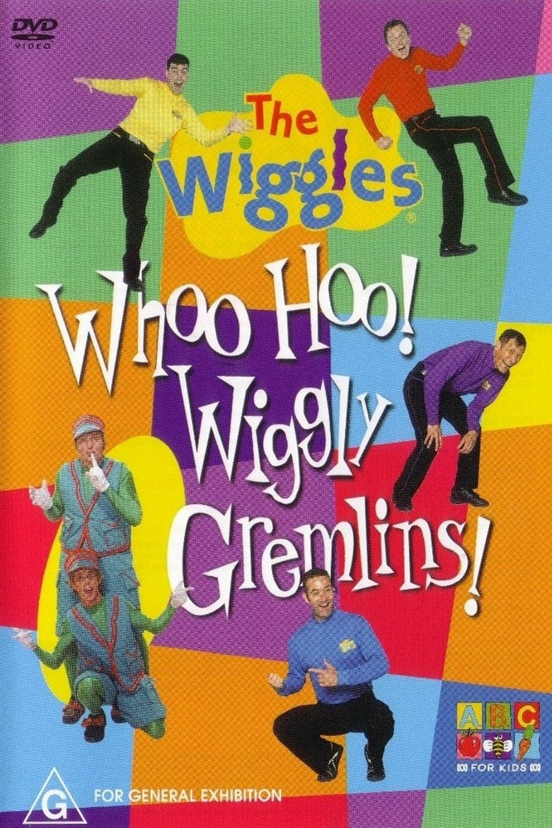The Wiggles: Whoo Hoo! Wiggly Gremlins! (2004)