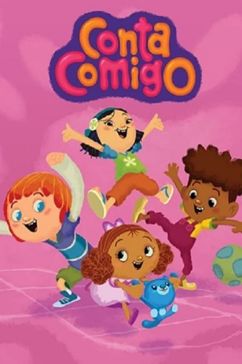 Conta Comigo TV Shows About Education