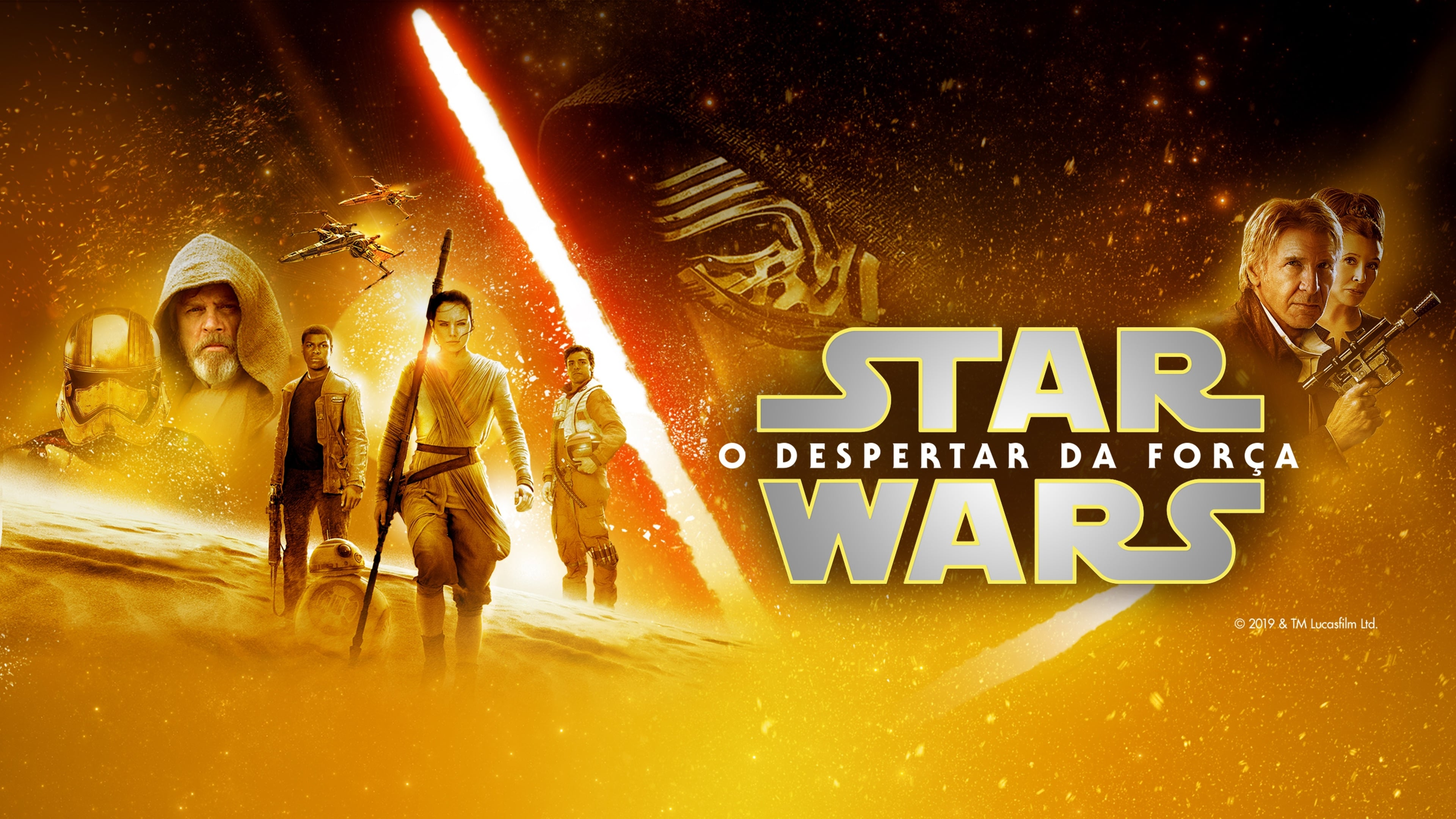 Watch Star Wars The Force Awakens Online Free