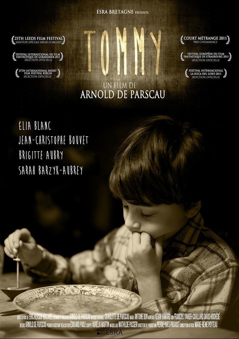 Tommy (2011)