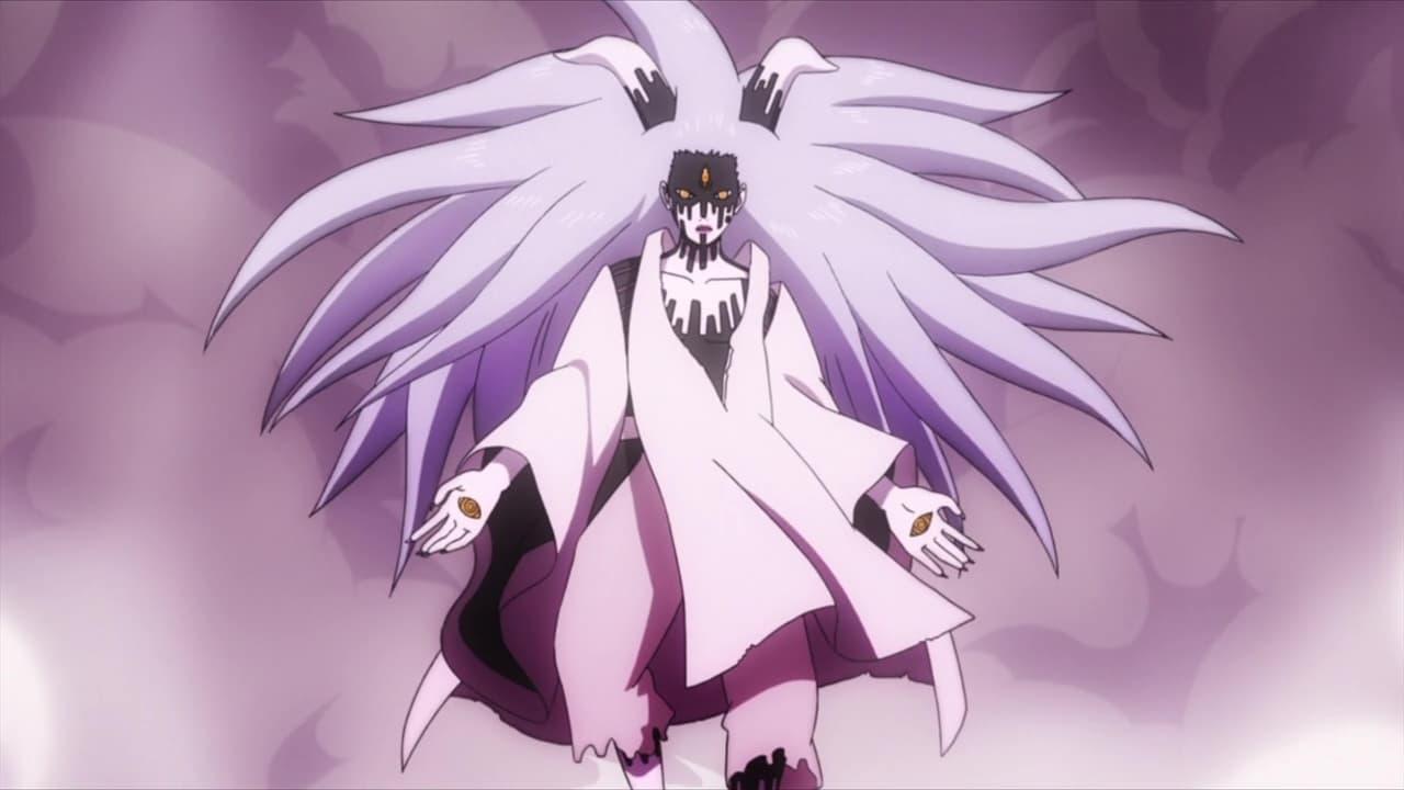 Boruto: Naruto Next Generations Season 1 :Episode 64  Rescuing Naruto