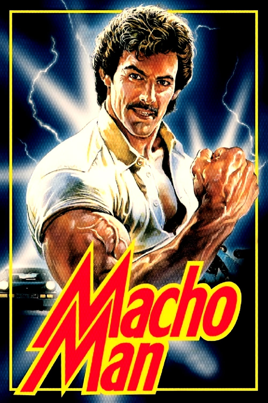 Macho Man Stream