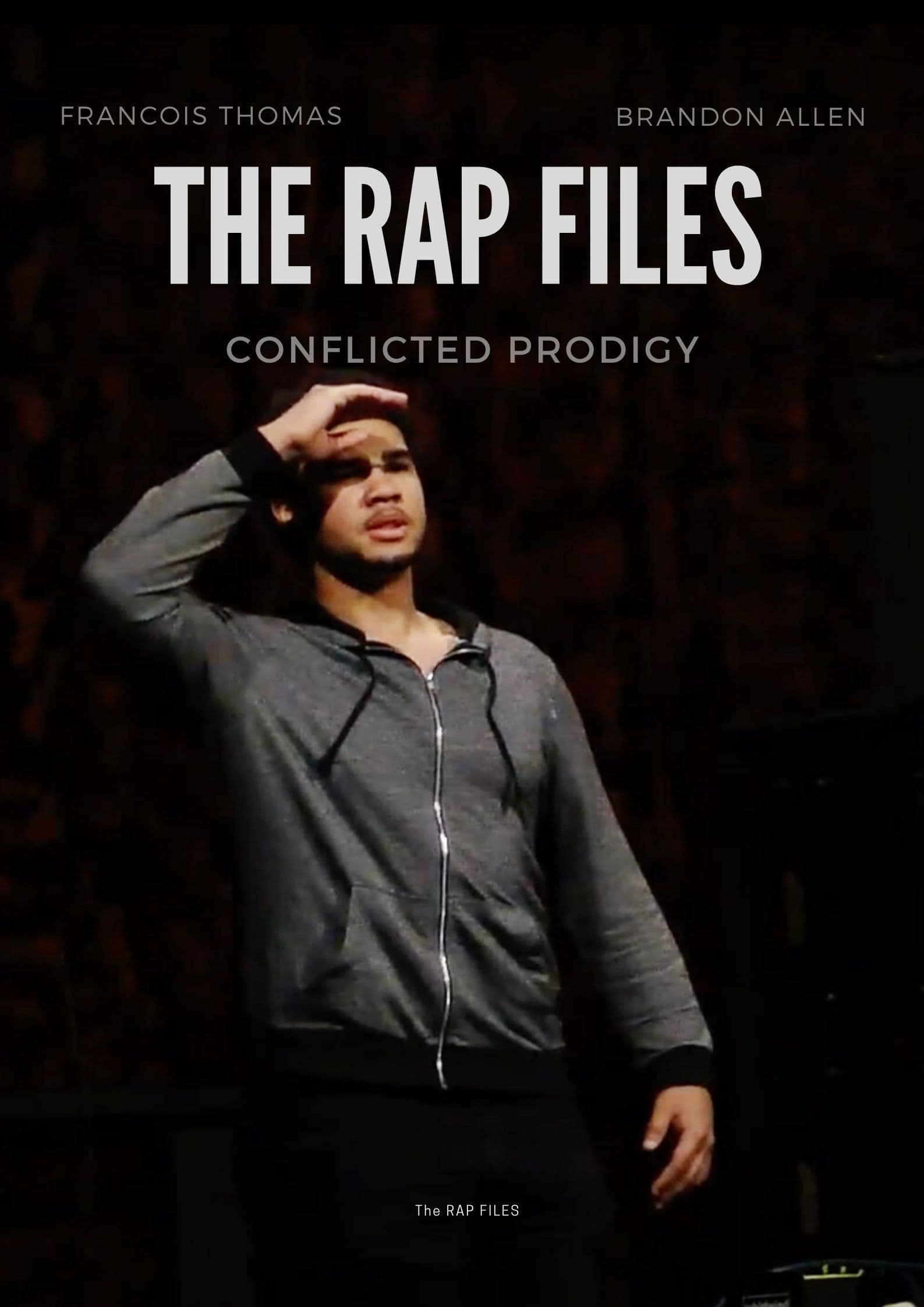 The Rap Files: Conflicted Prodigy (2018)